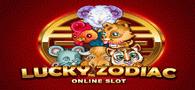 Слот—  Lucky Zodiac