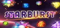 Слот—  Starburst